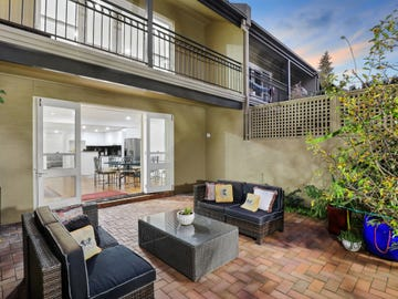 Terrace 7/157 St Johns Road, Glebe, NSW 2037