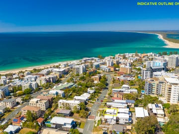 6/16 Upper Gay Terrace, Kings Beach, Qld 4551