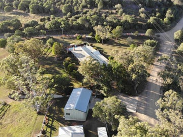 300 Mardon Road, Rosenthal Heights, Qld 4370
