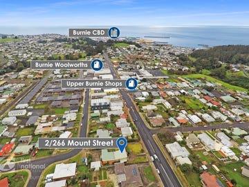 2/266 Mount Street, Upper Burnie, Tas 7320