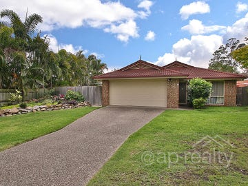 4 Simpson Way, Forest Lake, Qld 4078