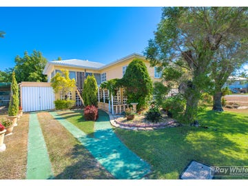 9 Dally Street, Wandal, Qld 4700