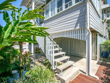 21 Cairns Street, Cairns North, Qld 4870