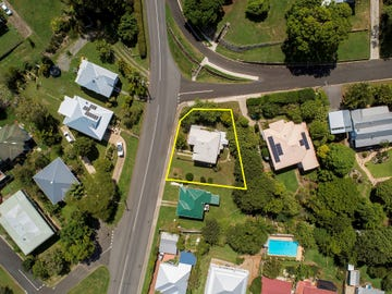 0 Cnr Spicer & Monkland Street, Gympie, Qld 4570