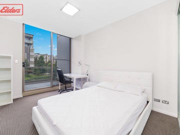 221/18 Epping Park Drive, Epping, NSW 2121
