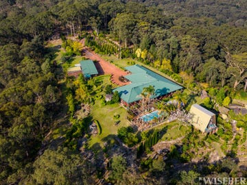 25 Kellynack Road, Mangrove Mountain, NSW 2250