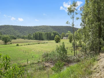 128 Wollombi Rd, St Albans, NSW 2775