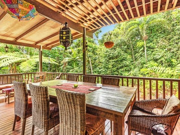 50 Carbeen Road, Daintree, Qld 4873