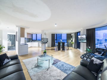 69/85 Old Burleigh Road, Surfers Paradise, Qld 4217