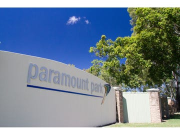 Paramount Park Stage 1D, Rockyview, Qld 4701