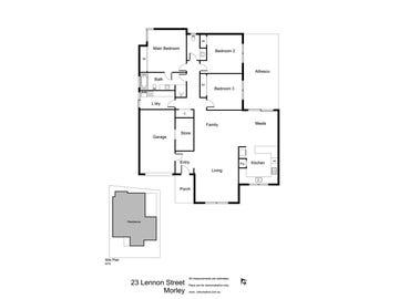 23 Lennon Street, Morley, WA 6062