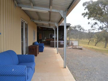 715 Covan Creek Rd, Lake Bathurst, NSW 2580