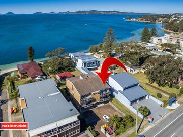 4/17 Soldiers Point Road, Soldiers Point, NSW 2317
