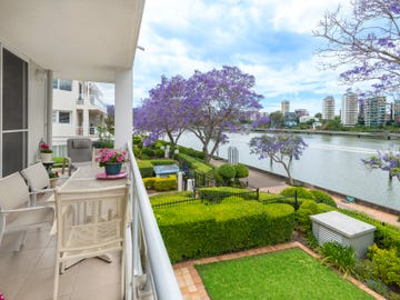 27/50 Rotherham Street, Kangaroo Point, Qld 4169