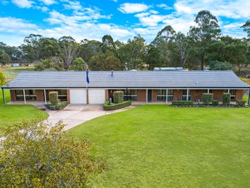 185 Old Stock Route Road, Oakville, NSW 2765