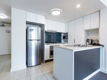 1103/108 Albert Street, Brisbane City, Qld 4000