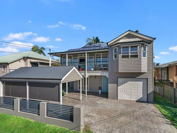 6 PERANGA STREET, Manly, Qld 4179