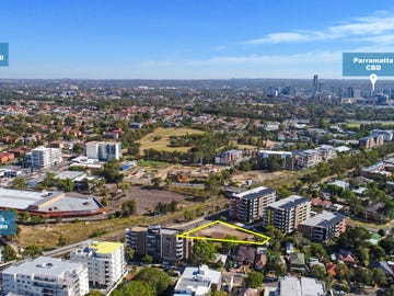 3/86-88 Railway Terrace, Merrylands, NSW 2160