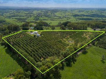 683 Dunoon Road, Tullera, NSW 2480
