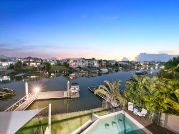 31 QUAYSIDE Ct, Helensvale, Qld 4212