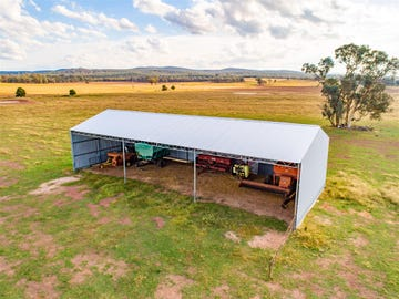 89 Goodwins Lookout Road, Cowra, NSW 2794