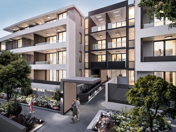 201/586-592 Mowbray Road, Lane Cove, NSW 2066