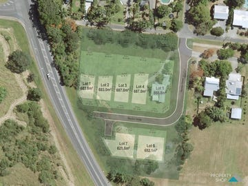 Lot 3, 7-15 Warden Street, Kamerunga, Qld 4870