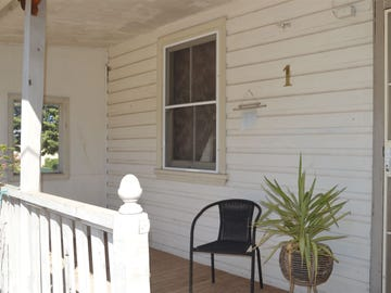 1 Ilford Road, Kandos, NSW 2848