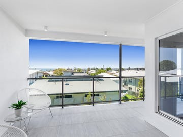 8/154-156 Kingsley Terrace, Manly, Qld 4179