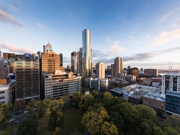 401/299 King, Melbourne, Vic 3000