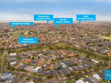 6 Lawson Place, Burnside Heights, Vic 3023