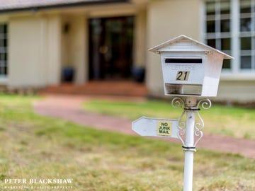21 Green Street, Narrabundah, ACT 2604