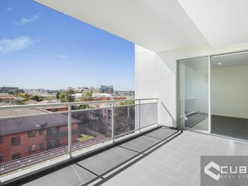 34/74-76 Castlereagh Street, Liverpool, NSW 2170