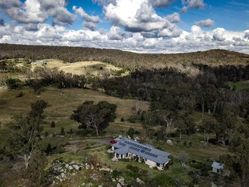 321 Old Coowong Road, Canyonleigh, NSW 2577