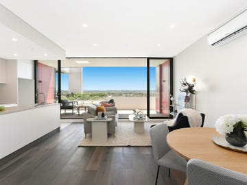 1602/2 Chester Street, Epping, NSW 2121