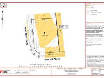 Lot 6 Pelling Place, Deebing Heights, Qld 4306