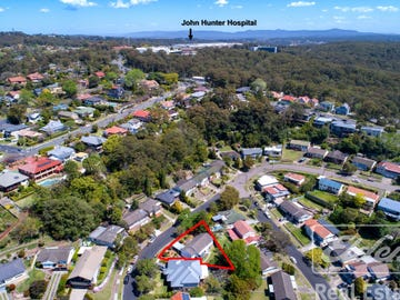 3 MIRRAL CRESCENT, New Lambton, NSW 2305