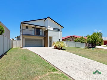8 WENDY CLOSE, Thornlands, Qld 4164