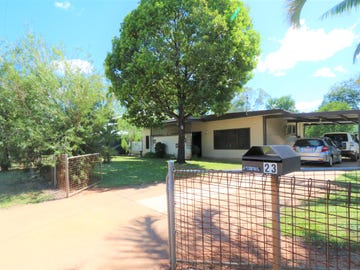 23 Walter Young Street, Katherine, NT 0850