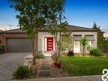 45 Panton Gap Drive, South Morang, Vic 3752