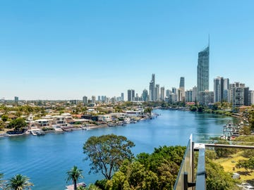 14 Cannes Ave, Surfers Paradise, Qld 4217