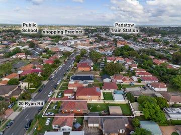 20 Ryan Road, Padstow, NSW 2211