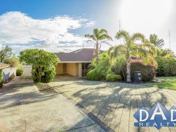 17 Barnes Avenue, Australind, WA 6233