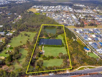 364-374 Boundary Road, Thornlands, Qld 4164
