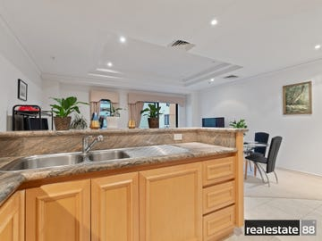 610/2 St Georges Terrace, Perth, WA 6000
