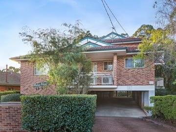 9/67 Graham Road, Narwee, NSW 2209