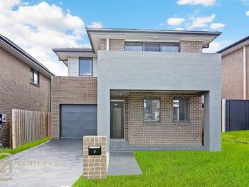 7 Brindabella Cresent, Schofields, NSW 2762