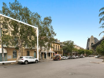 39 - 41  Lower Fort Street, Millers Point, NSW 2000