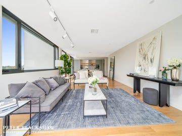 27/22 Canberra Avenue, Forrest, ACT 2603