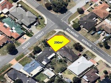 56 Scott Street, Kewdale, WA 6105